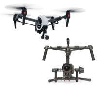 Drónok és kiegészítők