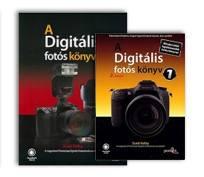 Fotós könyvek