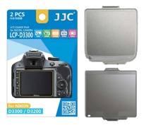 LCD védők