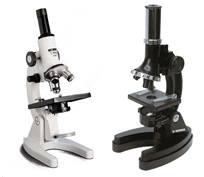 Mikroszkópok