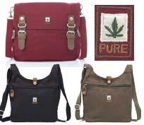 Kender táskák