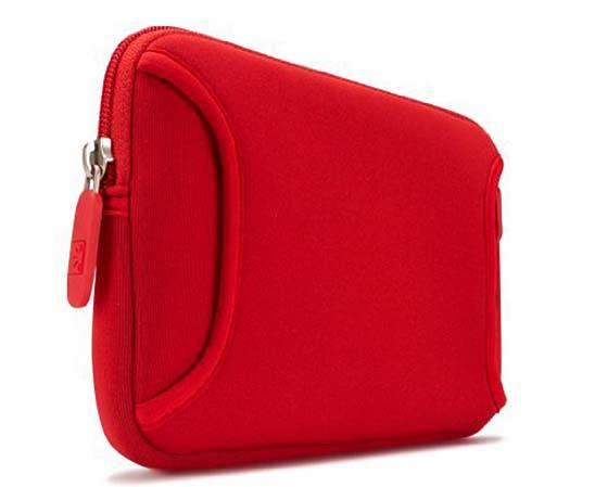 Case Logic LAPST107 tablet tok piros  a5fb841d90