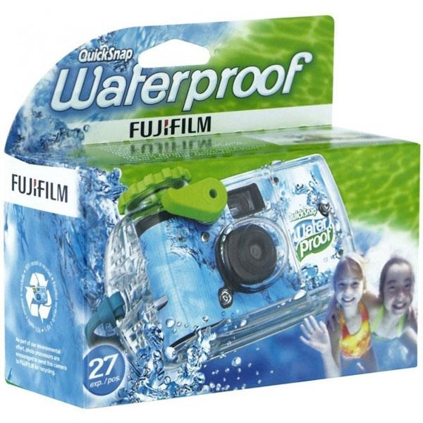 Fujifilm Quicksnap 800 Marine Super 27 vízálló fényképezőgép