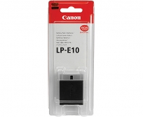 Canon LP-E10 Li-ion akku