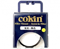 Cokin UV szűrő MC 62mm