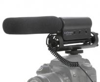 Dörr DM 220 kondenzátor mikrofon
