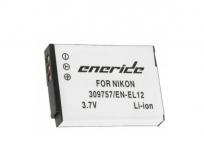 Eneride Nikon EN-EL12 akkumulátor