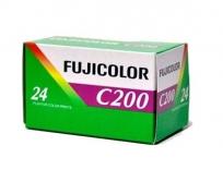 Fujicolor 200  24 -135 színes negatív film