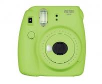 Fujifilm Instax mini 9 lime fényképezőgép