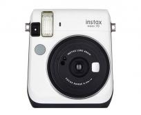 Fujifilm Instax mini 70 fehér