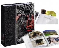 Hama 10x15/200 City bike fotóalbum