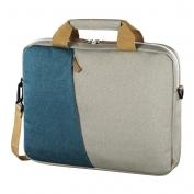 """Hama 15,6"""" Florence Notebook táska kék-szürke"""