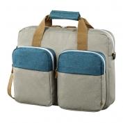 """Hama 15,6"""" notebook táska Florence 2 kék-szürke"""
