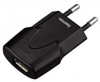 Hama Picco hálózati USB töltő 1000mAh 100-240V
