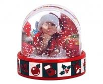 Innova PG 240 karácsonyi hógömb