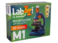 Levenhuk LabZZ M1 mikroszkóp