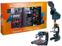 Levenhuk LabZZ M3 mikroszkóp