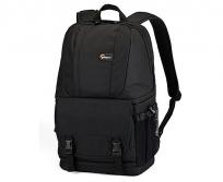 Lowepro Fastpack 200 fotóshátizsák fekete