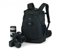 Lowepro Flipside 400 AW fotóshátizsák fekete