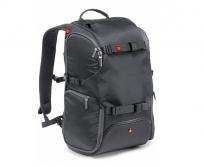 Manfrotto Travel szürke hátizsák