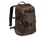 Manfrotto Travel barna hátizsák