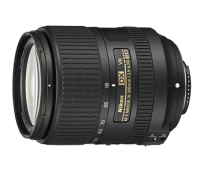 Nikon AF-S Nikkor 18-300mm f/3,5-6,3G ED VR DX