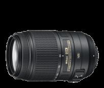 Nikon AF-S Nikkor 55-300mm f/4.5-5.6G  VR DX IF ED