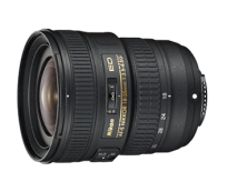 Nikon AF-S Nikkor 18-35mm f/3,5-4,5 G ED