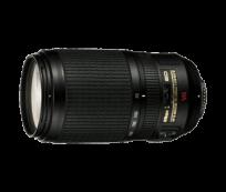 Nikon AF-S Nikkor 70-300/4,5-5,6 G VR IF ED