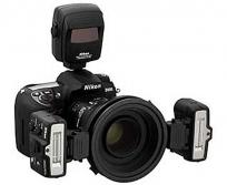 Nikon SB-R200 R1C1 makro vaku kit