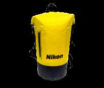 Nikon vízálló hátizsák