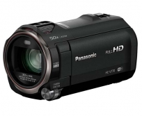 Panasonic HC-V770  fekete