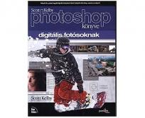 Photoshop könyv digitális fotósoknak