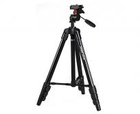 Rollei Fotopro Digi 3400 állvány fekete 3D