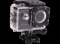 SJCAM SJ4000 Full HD akciókamera fekete