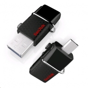 SanDisk 32GB Mobil Dual drive 3.0 150MB/s pendrive