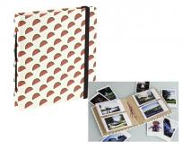 Hama MELON bedugós album Instax fényképekhez 56db-os