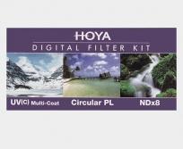 Hoya Digital Filter Kit     77 mm