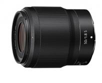 Nikon 50mm f/1,8 S Nikkor Z