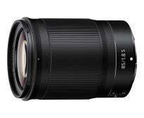 Nikon 85mm f/1.8 S Nikkor Z objektív