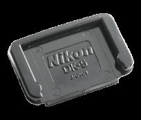 Nikon DK-5 dslr kereső sapka