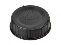 Nikon LF-4 objektív hátsó sapka
