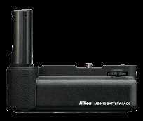 Nikon MB-N10 elemtartó markolat Z 7 és Z 6 -hoz
