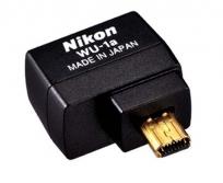 Nikon WU-1a vezeték nélküli mobil adapter