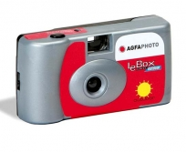 Agfa Lebox 400/27 Outdoor