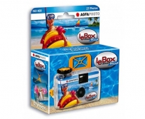 Agfa Lebox Ocean 400/27 vízálló fényképezőgép