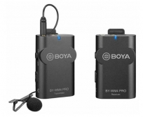 Boya BY-WM4 Pro-K1  vezeték nélküli mikrofon