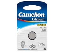 Camelion LI 1616 gombelem