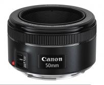 Canon EF 50mm f/1,8 STM