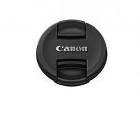 Canon E-77II objektívsapka